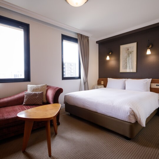 ホテルエクレール博多 おすすめデイユースホテルを厳しめ評価でランキング