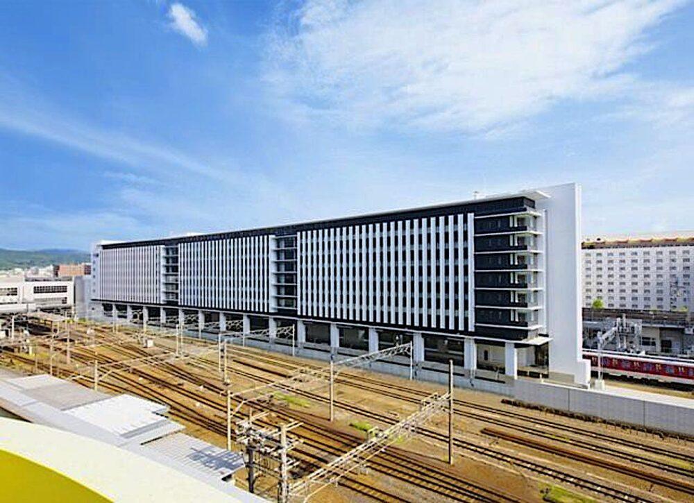 都シティ 近鉄京都駅 おすすめデイユースホテルを厳しめ評価でランキング