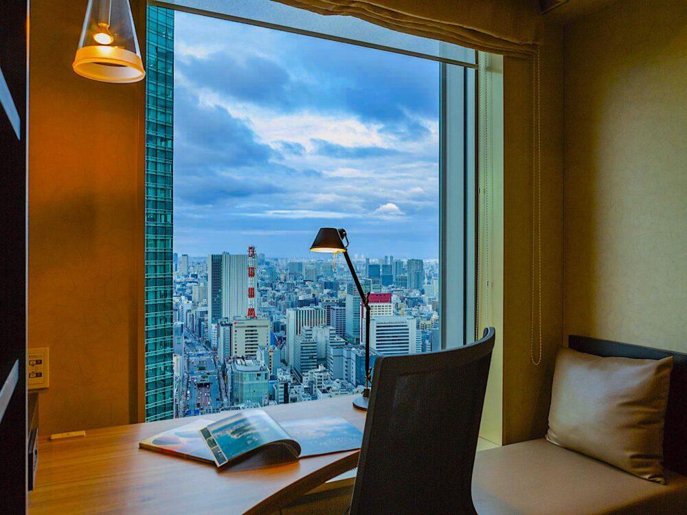 ザ ロイヤルパークホテル アイコニック 東京汐留 おすすめデイユースホテルを厳しめ評価でランキング