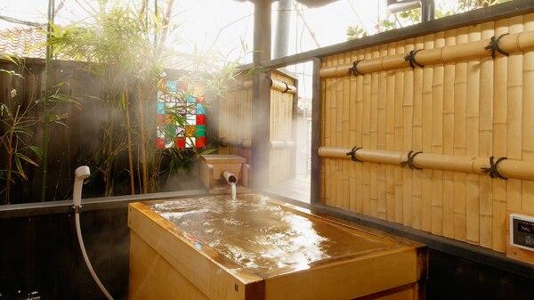 【貸切温泉付き】カップルにぴったりのデイユースホテル/宿 月影の丘ホテル ヴィラ勝山アヴェール