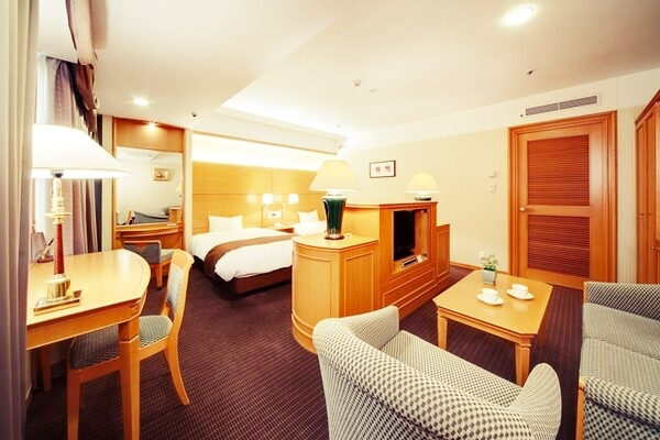 名鉄グランドホテル おすすめデイユースホテルを厳しめ評価でランキング