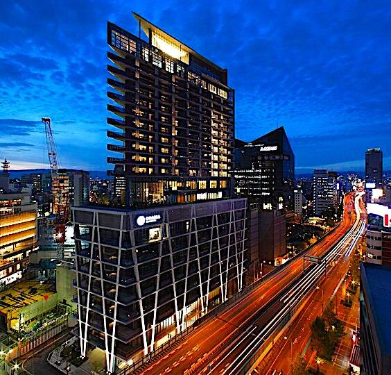 アルモニーアンブラッセ大阪 おすすめデイユースホテルを厳しめ評価でランキング