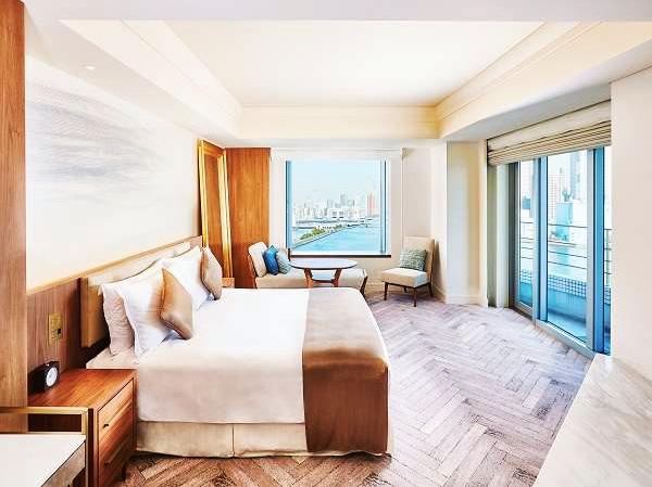 インターコンチネンタル東京ベイ 高級ホテルをデイユース