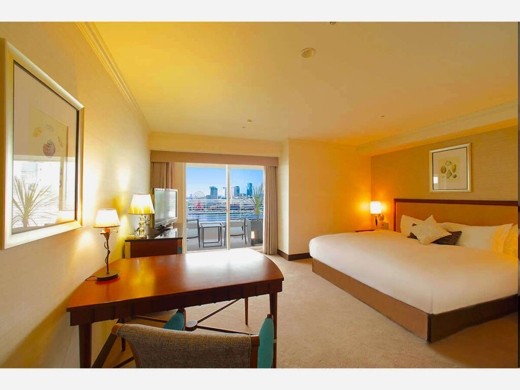 神戸メリケンパークオリエンタルホテル おすすめデイユースホテルを厳しめ評価でランキング