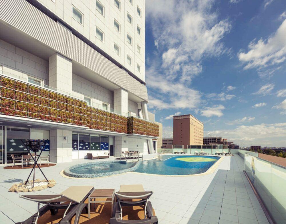 アパホテル&リゾート〈横浜ベイタワー〉 おすすめデイユースホテルを厳しめ評価でランキング