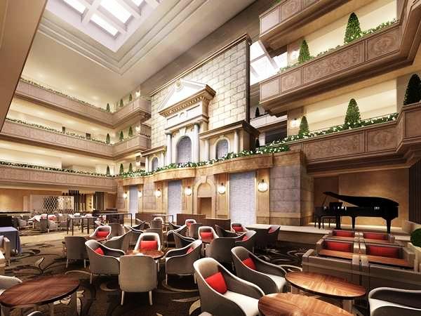 名古屋東急ホテル おすすめデイユースホテルを厳しめ評価でランキング