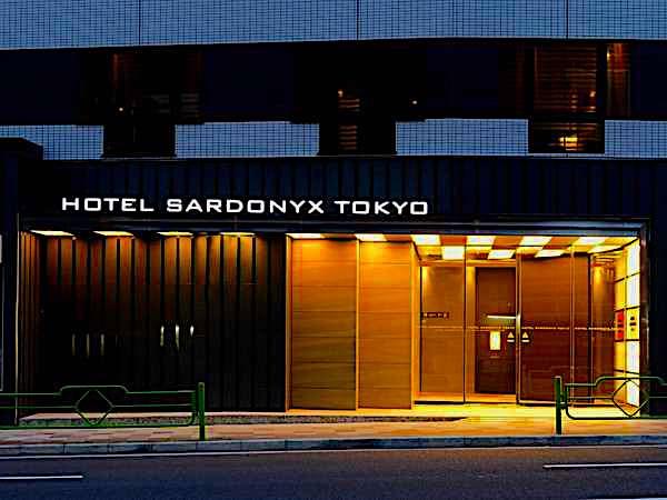 ホテル サードニクス東京 おすすめデイユースホテルを厳しめ評価でランキング