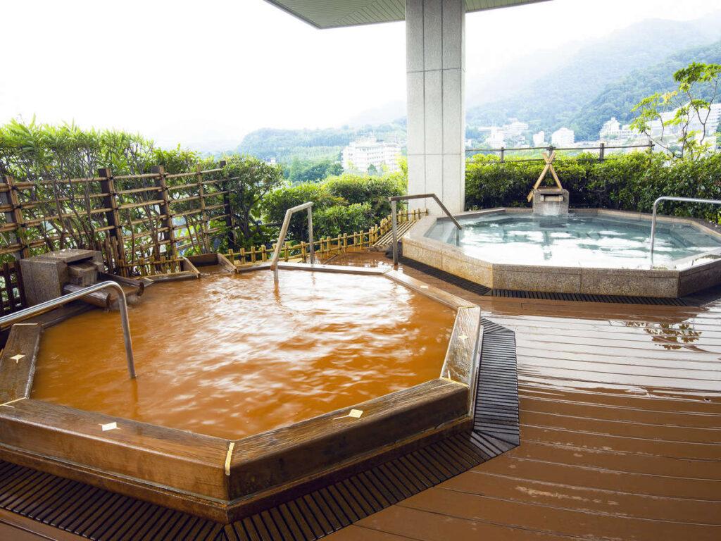 【有馬】日帰り温泉 個室があるホテル&宿 おすすめランキング