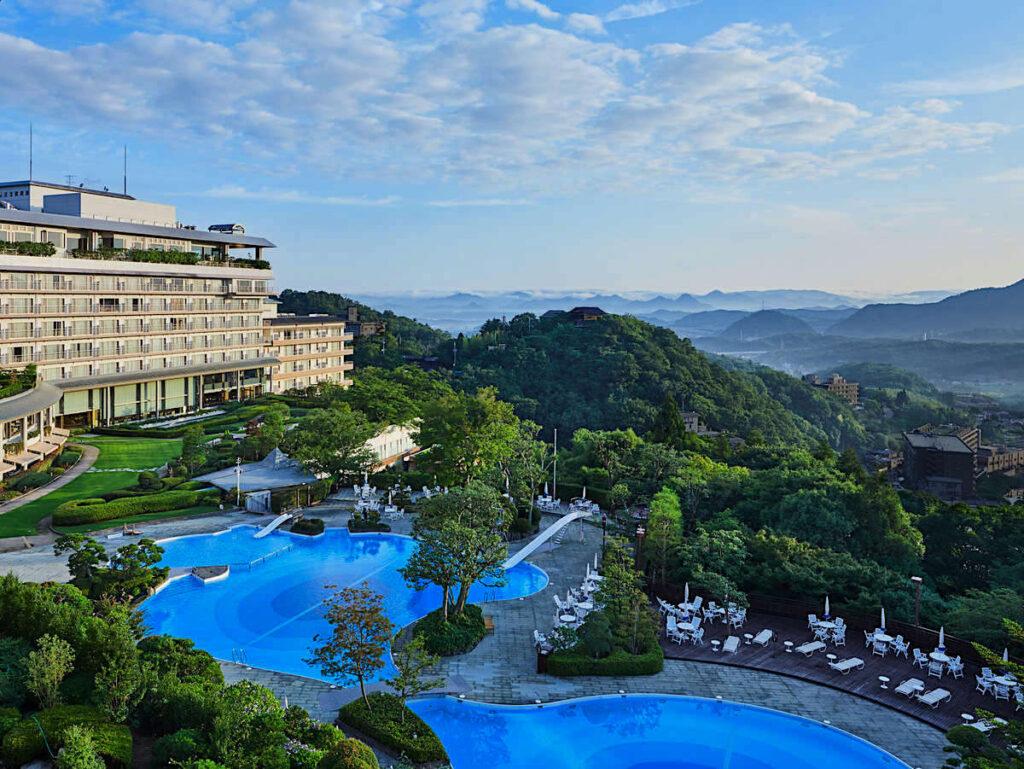 有馬温泉 有馬グランドホテル 【有馬】日帰り温泉 個室があるホテル&宿 おすすめランキング
