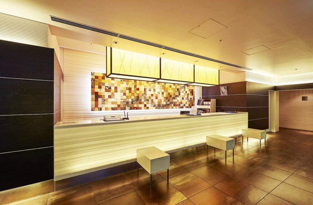 相鉄フレッサイン東新宿駅前 おすすめデイユースホテルを厳しめ評価でランキング
