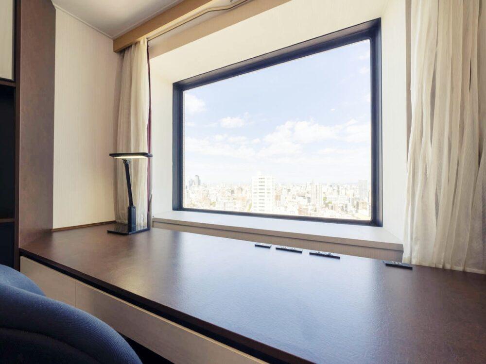 ANAクラウンプラザホテルグランコート名古屋 おすすめデイユースホテルを厳しめ評価でランキング
