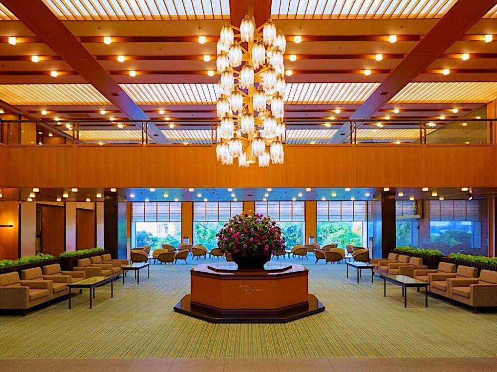 ホテルオークラ神戸 高級ホテル 【高級ホテル】「かしこく優雅に」デイユース利用