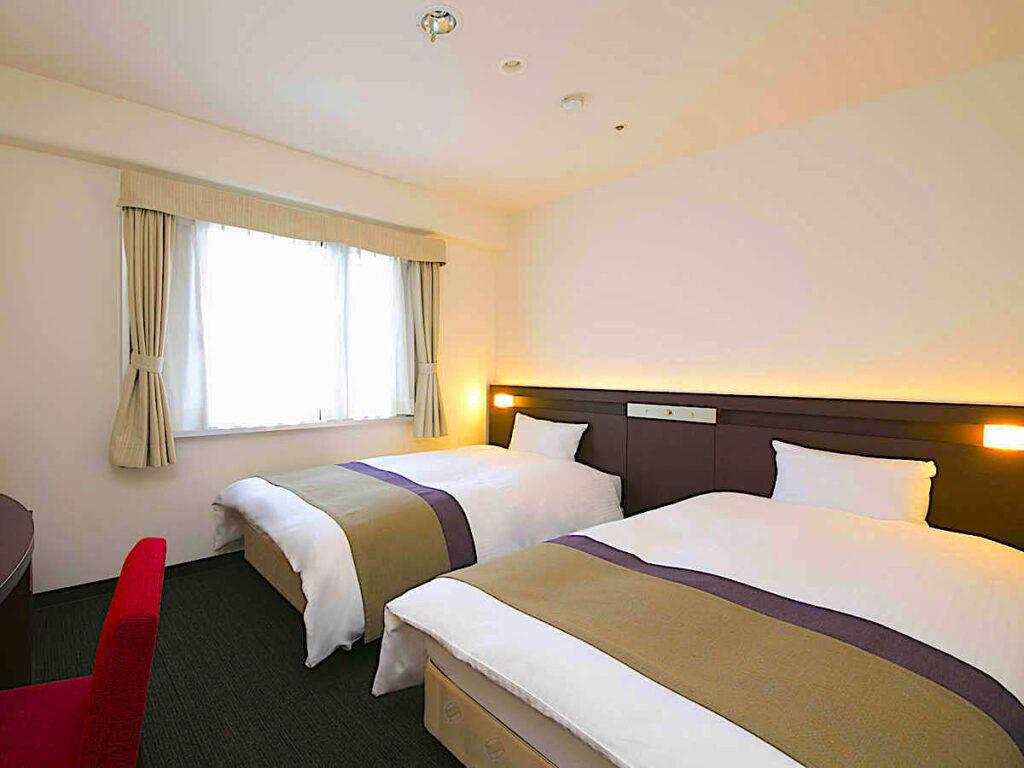 アーバンホテル京都 おすすめデイユースホテルを厳しめ評価でランキング