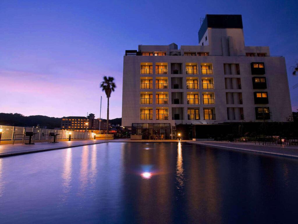 海のホテル 島花 【淡路島】日帰り温泉 個室があるホテル&宿 おすすめランキング