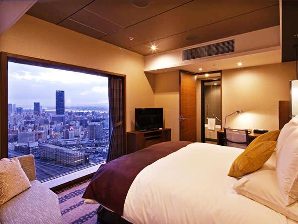 ホテルグランヴィア大阪 おすすめデイユースホテルを厳しめ評価でランキング