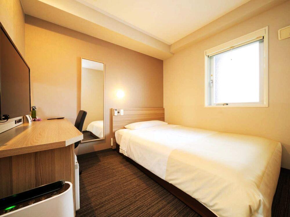 スーパーホテル新横浜 おすすめデイユースホテルを厳しめ評価でランキング