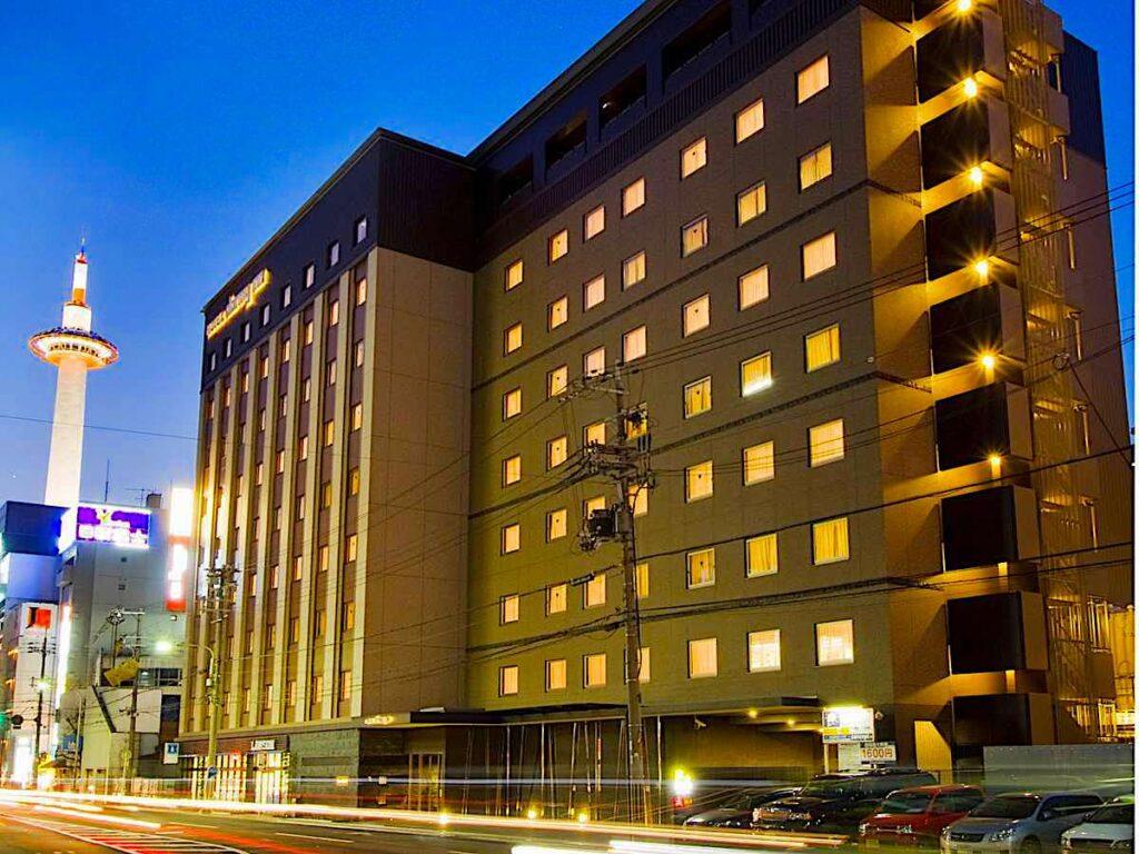 天然温泉 花蛍の湯 ドーミーインPREMIUM 京都駅前 おすすめデイユースホテルを厳しめ評価でランキング