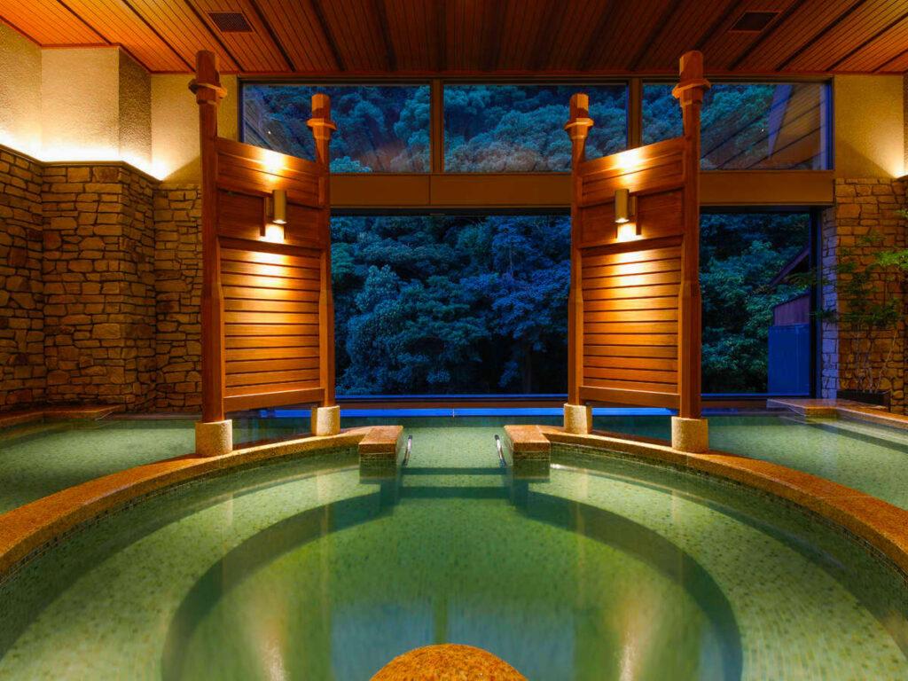 夢海游 淡路島 【淡路島】日帰り温泉 個室があるホテル&宿 おすすめランキング