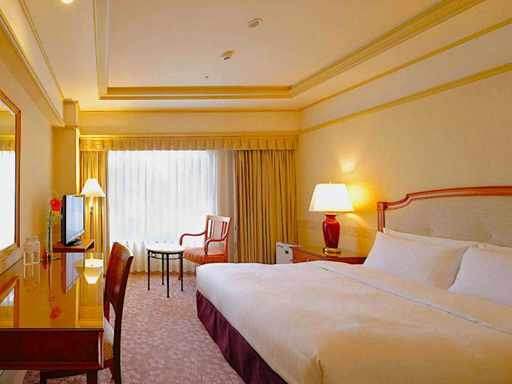 ホテル日航プリンセス京都 おすすめデイユースホテルを厳しめ評価でランキング