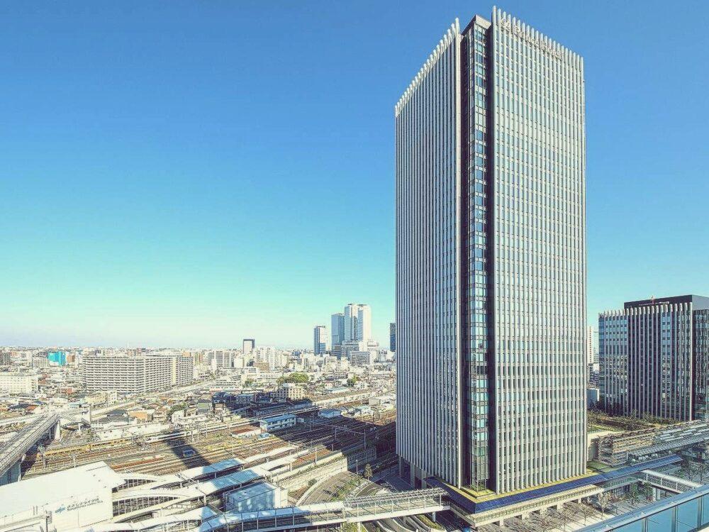 名古屋プリンスホテル スカイタワー 名古屋【高級ホテル】デイユース利用