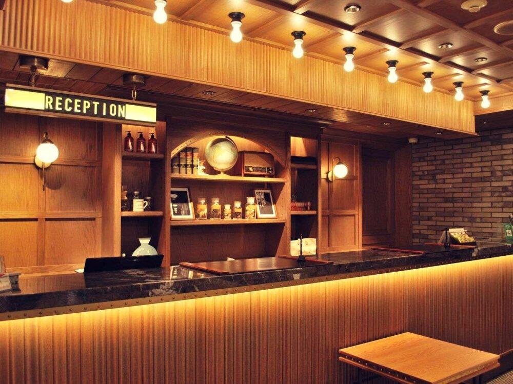 ホテル・ザ・ノット ヨコハマ おすすめデイユースホテルを厳しめ評価でランキング
