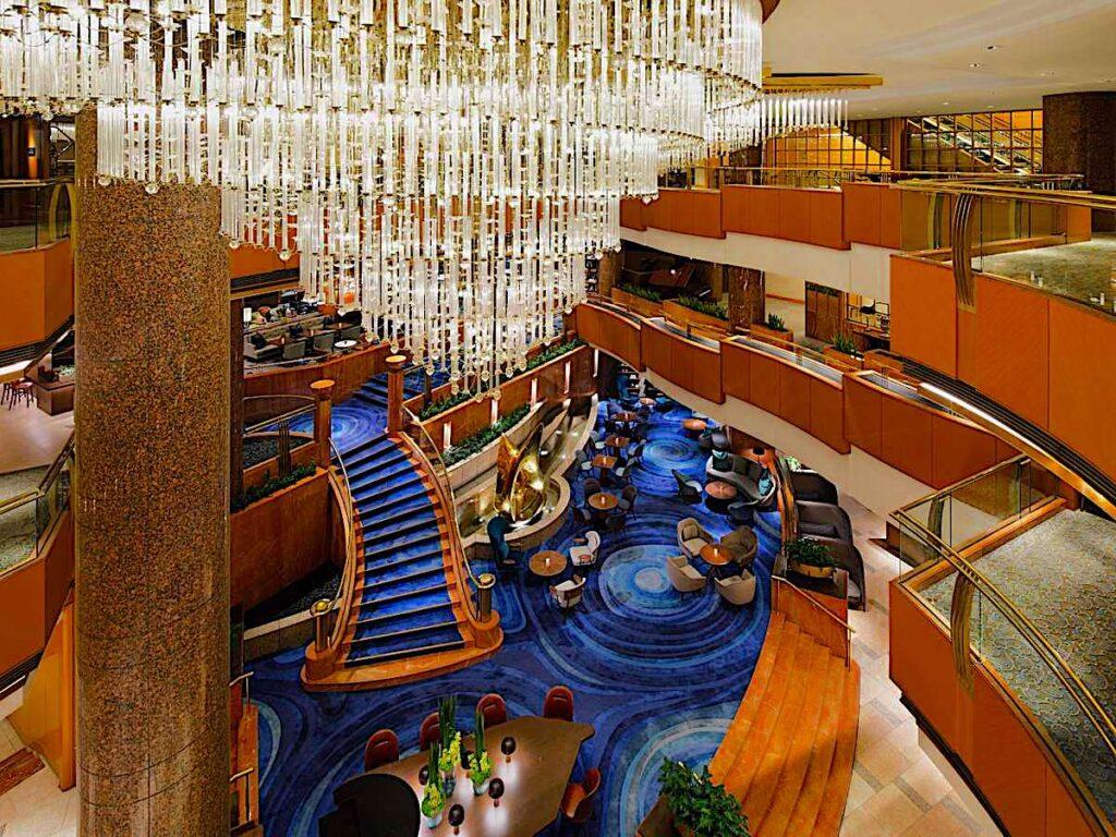横浜ベイシェラトンホテル&タワー デイユース予約 おすすめデイユースホテルを厳しめ評価でランキング