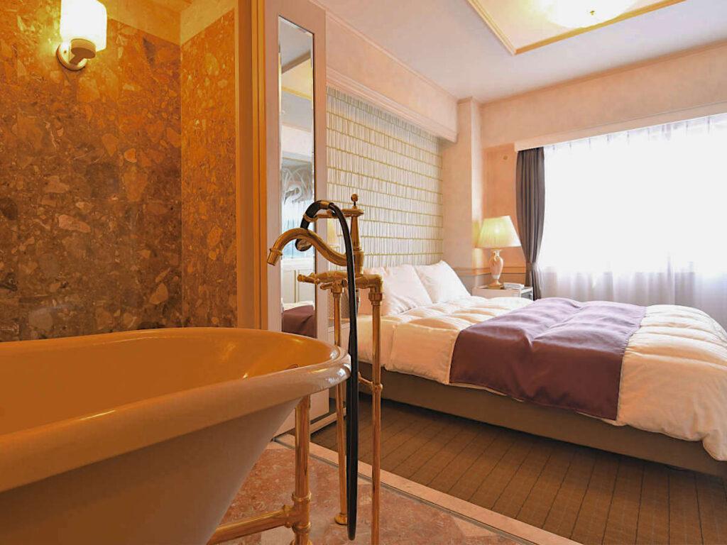 草津ナウリゾートホテル 日帰り温泉!デイユースできるホテル 宿|おすすめ
