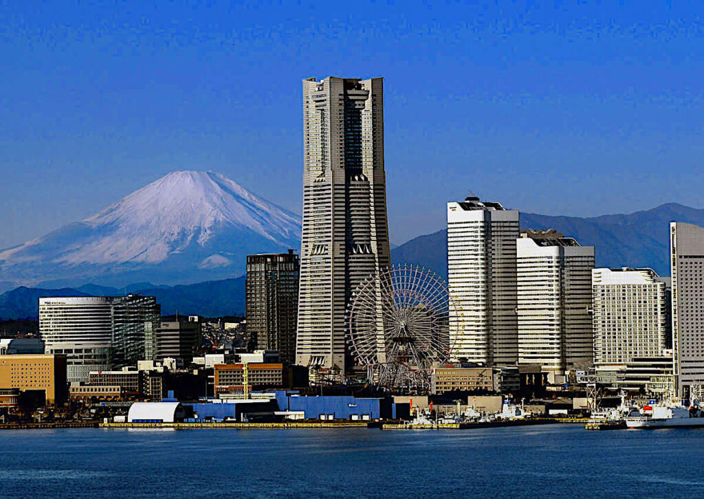 横浜ロイヤルパークホテル 横浜【高級ホテル】デイユース利用
