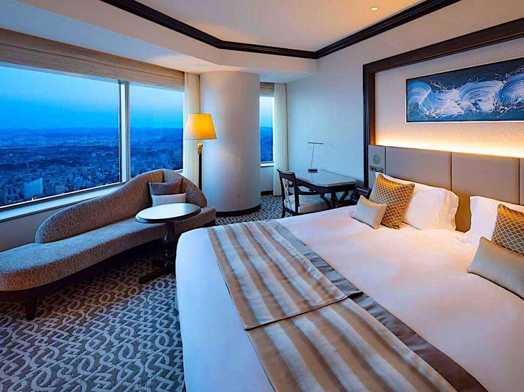 横浜ロイヤルパークホテル デイユース 横浜【高級ホテル】デイユース利用