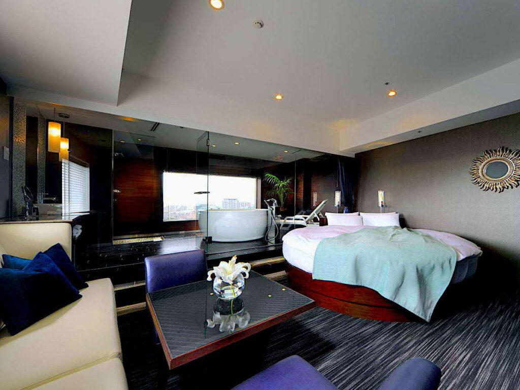 浦安ブライトンホテル東京ベイ 【ディズニー周辺】デイユースできるホテル 休憩・仮眠に!