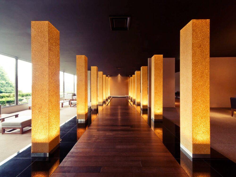 【貸切温泉付き】カップルにぴったりのデイユースホテル/宿 箱根湯本温泉 あうら 橘