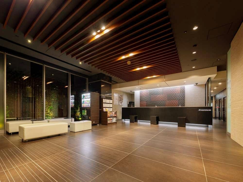 西鉄イン名古屋錦 おすすめデイユースホテルを厳しめ評価でランキング