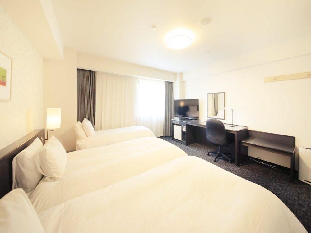 リッチモンドホテル名古屋納屋橋 おすすめデイユースホテルを厳しめ評価でランキング