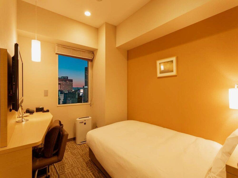 ヴィアイン新宿 おすすめデイユースホテルを厳しめ評価でランキング