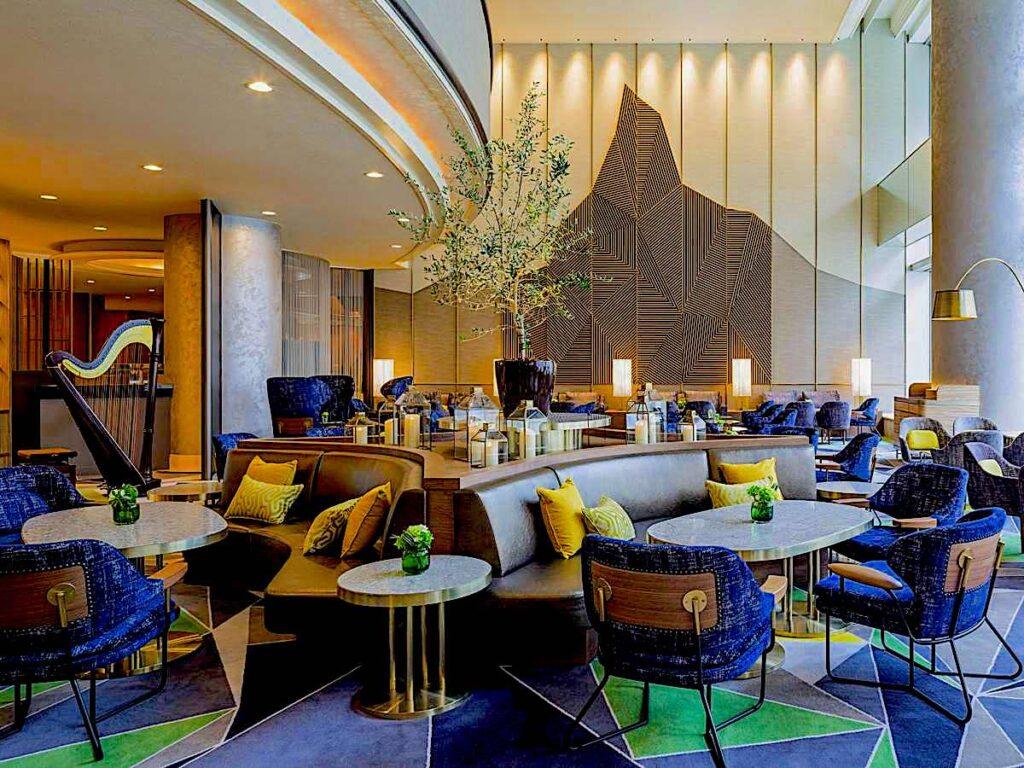 スイスホテル南海大阪 デイユース