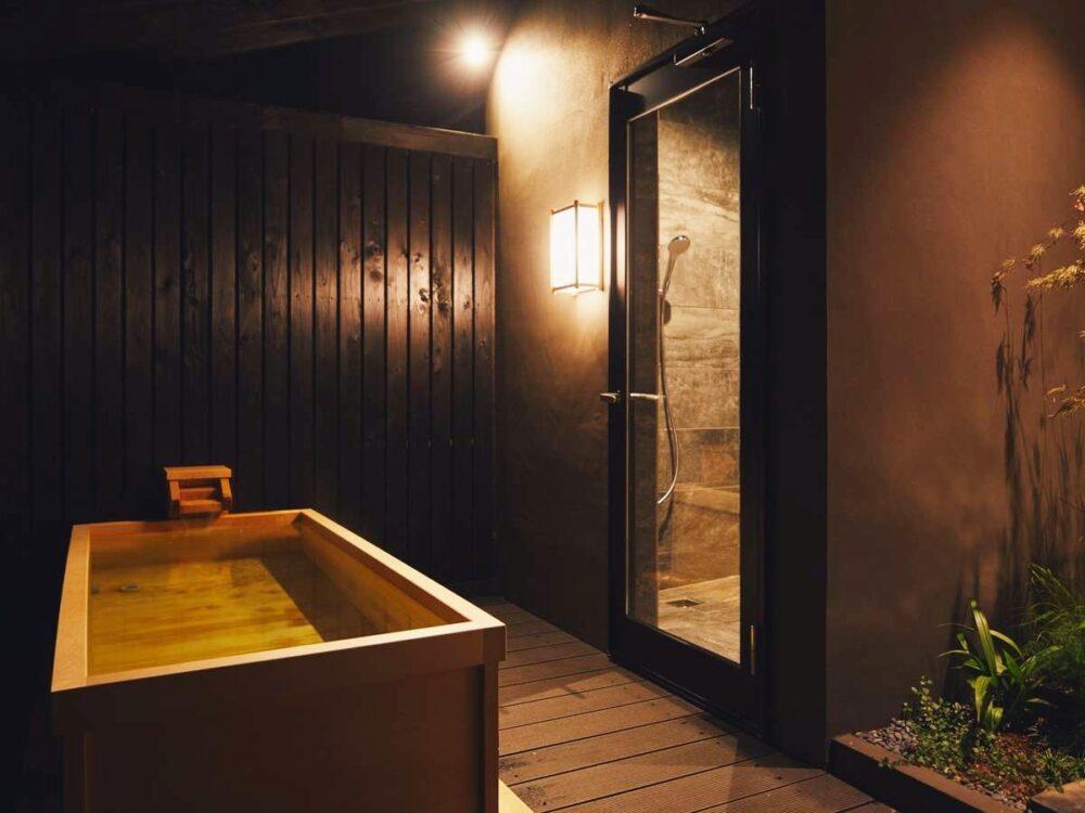 【貸切温泉付き】カップルにぴったりのデイユースホテル/宿 地の食材と四季の味 七沢温泉 盛楽苑