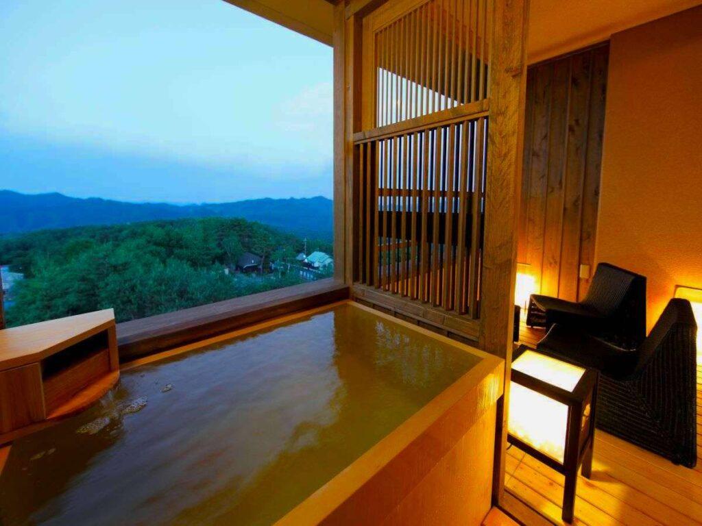 湯宿 季の庭 (ときのにわ) 日帰り温泉!デイユースできるホテル 宿|おすすめ