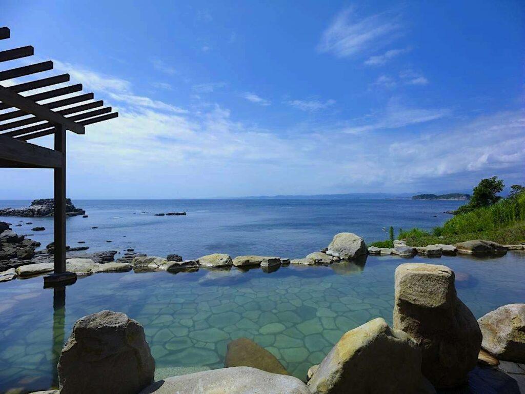 【白浜】日帰り温泉 個室があるホテル&宿 おすすめランキング » デイユースの極み