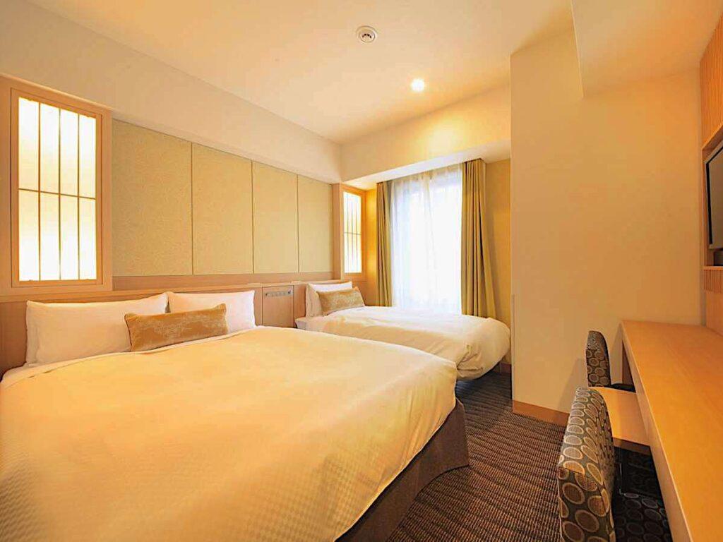 ベッセルホテルカンパーナ京都五条 おすすめデイユースホテルを厳しめ評価でランキング