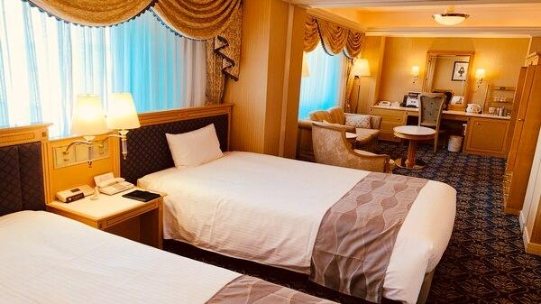 東京第一ホテル錦 おすすめデイユースホテルを厳しめ評価でランキング