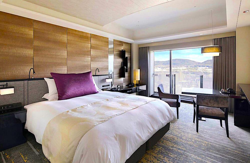 ホテルグランヴィア京都 おすすめデイユースホテルを厳しめ評価でランキング