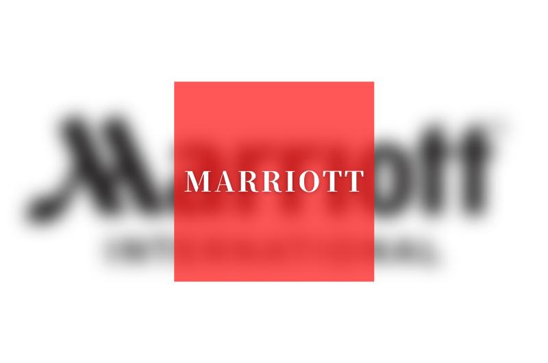 「デイユース」できる【マリオット・ホテル】テレワーク、カップルにおすすめ!