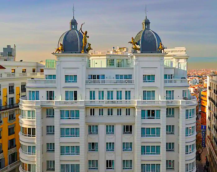 ハイアットホテル 世界の【ハイアットホテルアンドリゾーツ】とは?