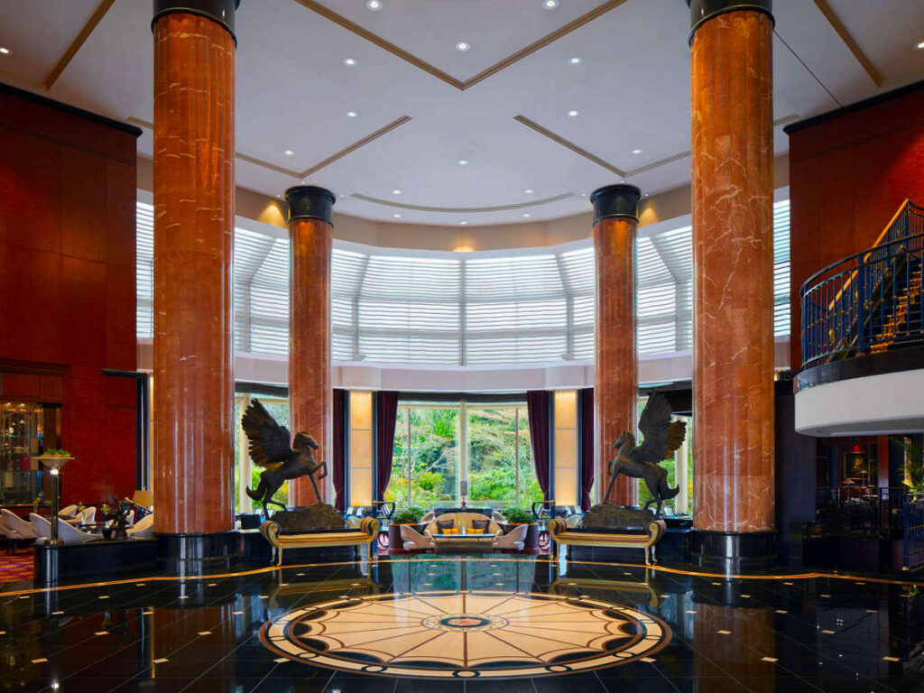 「デイユース」できる【シェラトンホテル】テレワーク、カップルにおすすめ! ウェスティンホテル東京