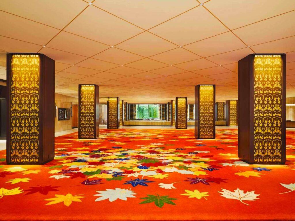 「デイユース」できる【リーガロイヤルホテル】テレワーク、カップルにおすすめ! リーガロイヤルホテル大阪