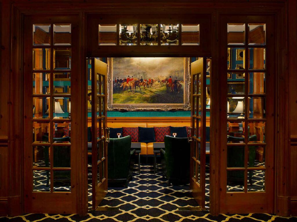 デイユースできる【シェラトンホテル】|贅沢ホテルで優雅にしっとり! ザ・リッツ・カールトン大阪