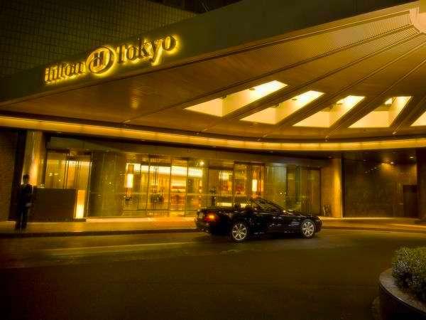 「デイユース」できる【ヒルトンホテル】 テレワーク、カップルにおすすめ! ヒルトン東京