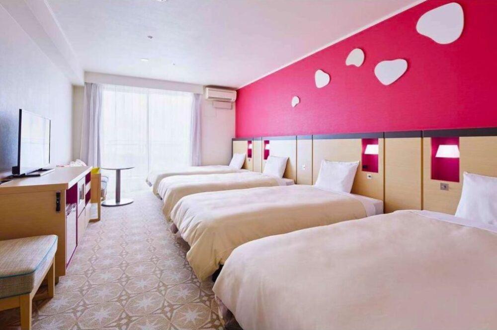 三井ガーデンホテル プラナ東京ベイ 【ディズニー周辺】デイユースできるホテル 休憩・仮眠に!